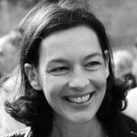 Stéphanie Ravillon fondatrice Le colibry concept-store eco-chic