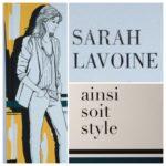 Ainsi soit style Sarah lavoine blog geneve deco