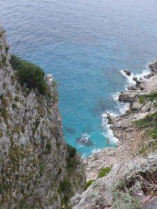 belvedere Cannone Capri