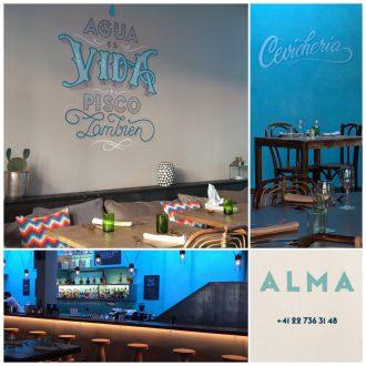 restaurant alma geneve
