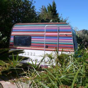 Ibiza hippe chic