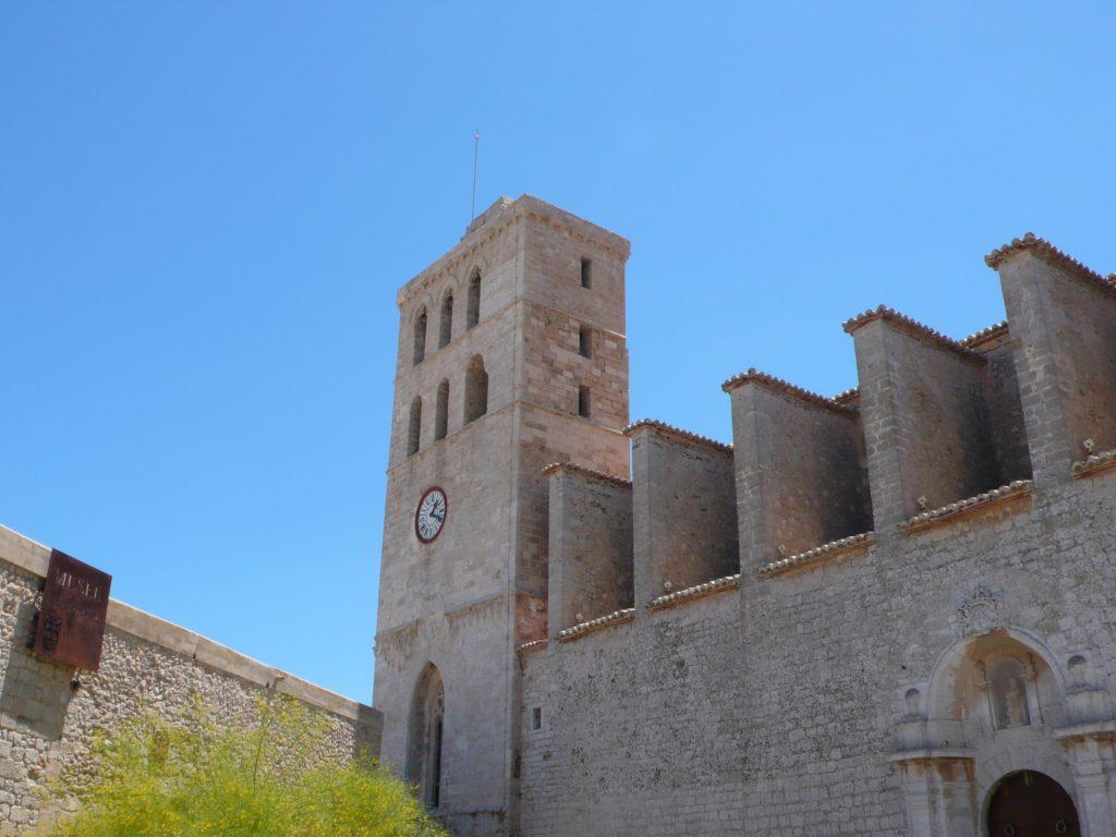 ibiza vieille ville