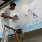 artiste fondation anouk