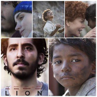 lion movie