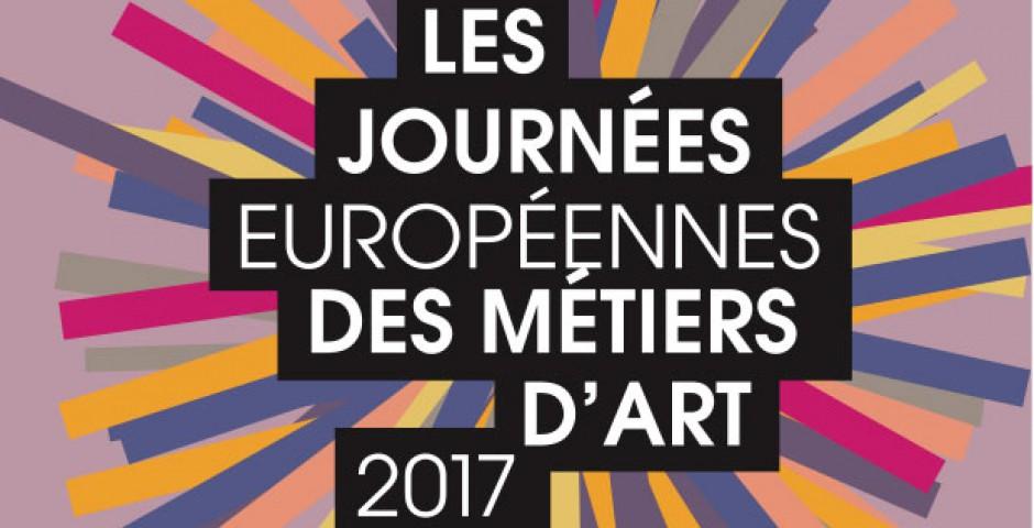 journées européennes des métiers d'art geneve