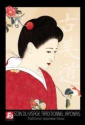 massage visage japonais