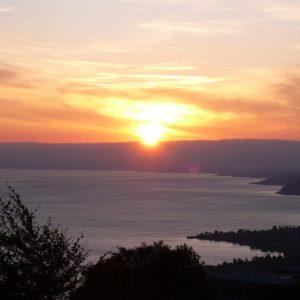week-end activités automne blog geneve vue lac leman
