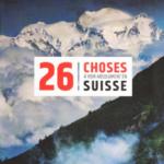 livre suisse idée cadeau