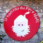 hameau-du-pere-noel activite geneve decembre