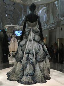 expo Dior musee des arts decoratifs