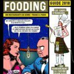 idée cadeau facile livre guide-fooding-2018
