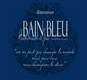 bain bleu geneve