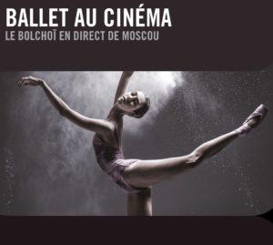 ballet Bolchoi cinema geneve