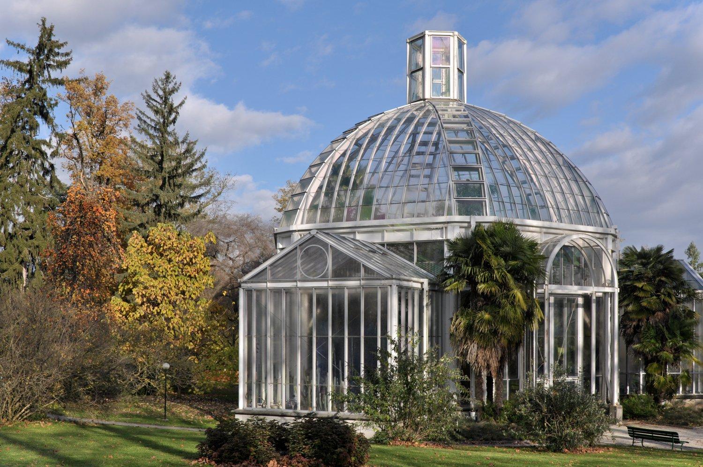 Jardin Botanique Le Colibry