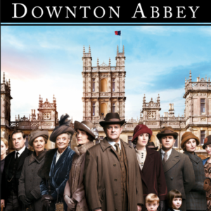 serie downton abbey