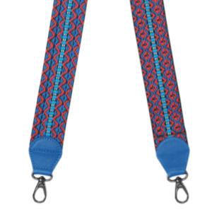 idée cadeau bandoulière Massai Longchamp