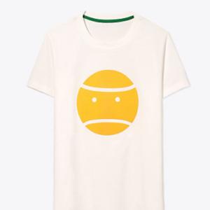 tee-shirt Tory burch idée cadeau