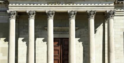 Musée Rath geneve