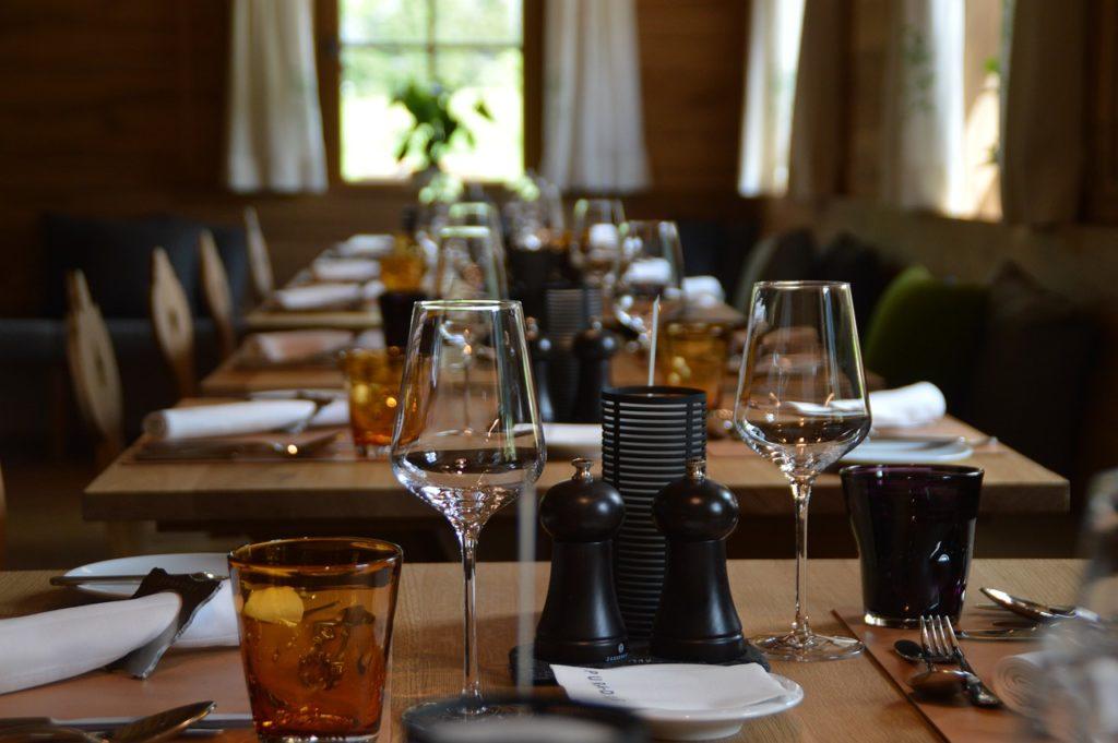 Où Déjeuner à Genève Mes Bonnes Tables Selon Les Envies Et