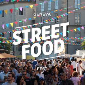 activités geneve été street food festival