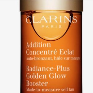 clarins addition concentré eclat