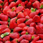 recette smoothie fruits rouges fraises