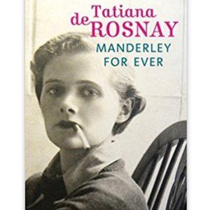 livres été Tatiana de Rosnay manderley forever