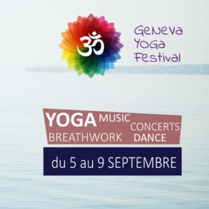 geneva yoga festival activité geneve
