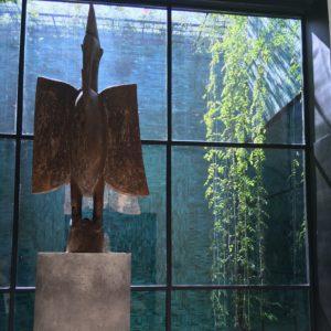 musée YSL retraite yoga marrakech