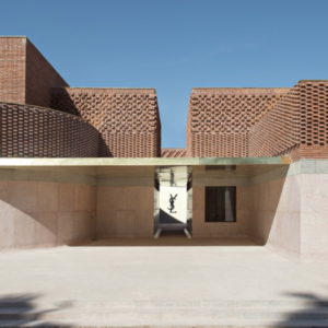 musee YSL marrakech