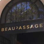 beaupassage restaurant paris