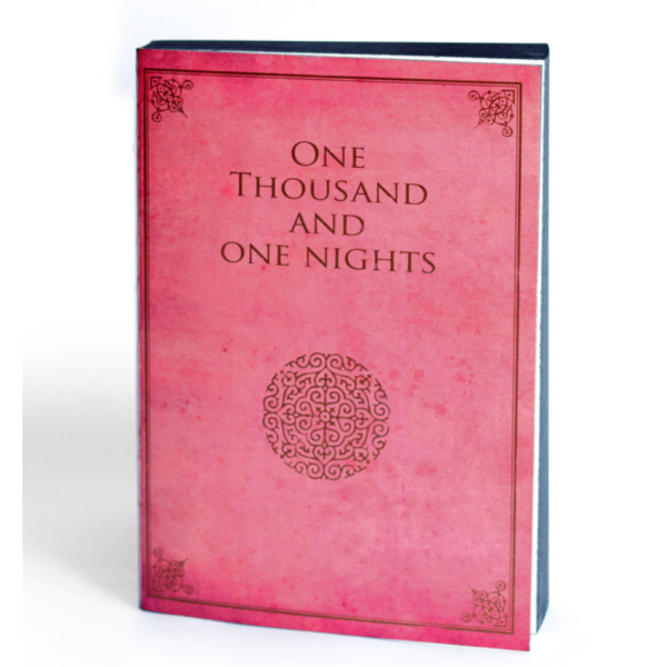 libri muti one thousand and one night lecolibry concept store geneve