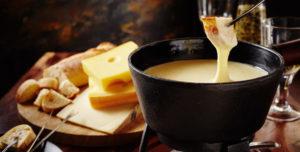fondue suisse geneve activités hiver