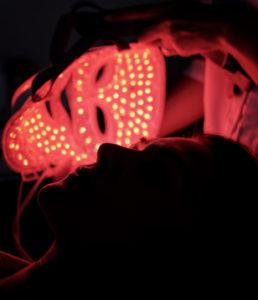 rajeunir par les LED le colibry blog geneve