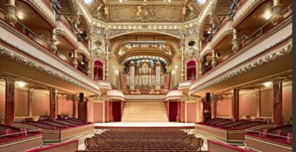 victoria Hall concert geneve