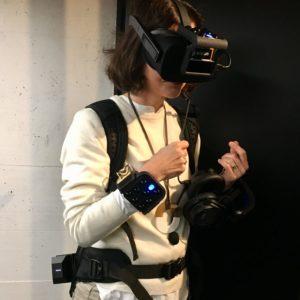 voyage virtuel maison Tavel blog activite geneve