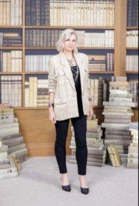 look blazer mode blog lifestyle geneve