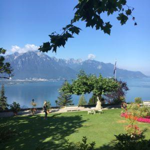week-end activités automne blog geneve glion hotel victoria