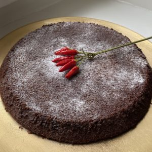 moelleux au chocolat recette le colibry blog lifestyle paris geneve