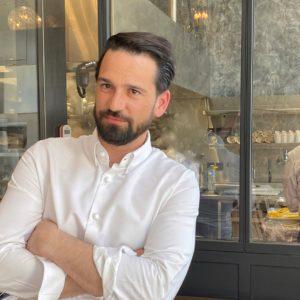 yoann Caloué le flacon restaurant geneve le colibry blog lifestyle