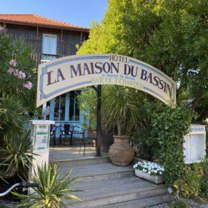 cap ferret bonnes adresses le Colibry blog lifestyle art de vivre ecochic Paris geneve