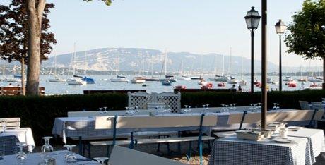 plage blog geneve restaurant creux de genthod
