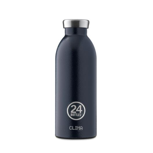24 bottle clima deep blue lecolibry online concept store geneve
