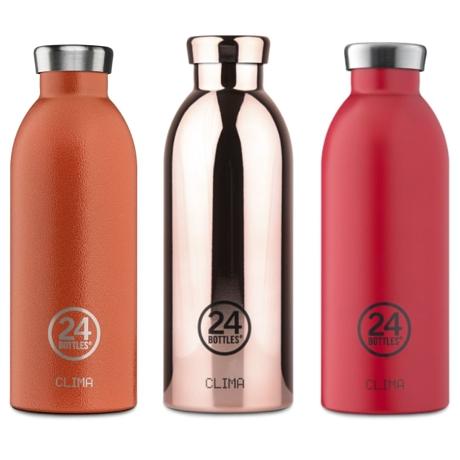 clima bouteille thermos ecologique 24 bottle le colibry ecochic concept store paris geneve
