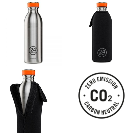 urban + housse 24 bottle concept store le colibry blog geneve
