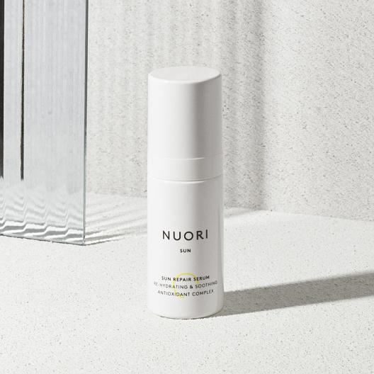 NUORI_Sun_Sun Repair Serum_le colibry concept store eco chic paris geneve