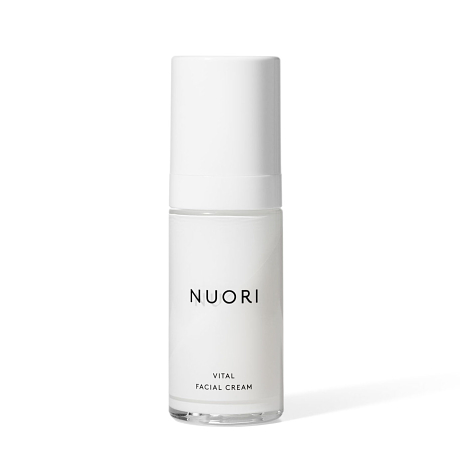 NUORI_Vital Facial Cream_le colibry concept store ecochic paris geneve