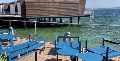hotel palafitte le colibry blog lifestyle paris geneve