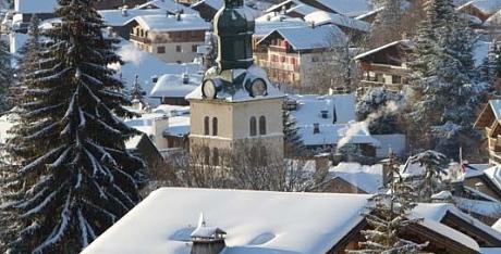 megeve activités hiver blog geneve