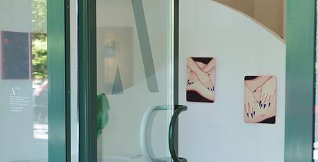 air project Galerie art geneve